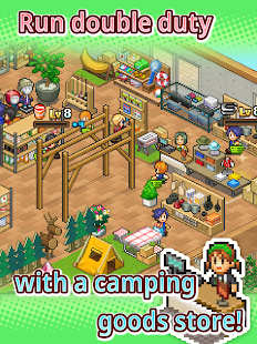 Image For Forest Camp Story Versi 1.1.9 12