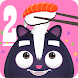 TO-FU Oh!SUSHI2 - Androidアプリ