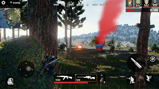 Special Forces Ops : Real Commando Secret Mission screenshots 20
