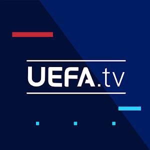 UEFAtv Always Football Always On