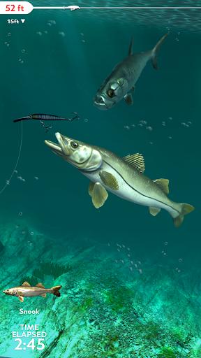 Rapala Fishing - Daily Catch 1.6.23 screenshots 6