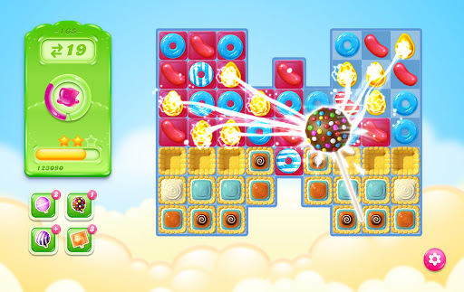 Candy Crush Jelly Saga 2.54.7 screenshots 16