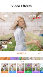 YouCut – Video Editor & Video Maker, No Watermark 4
