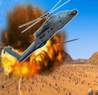 Helicopter Battle Online Hack Android & iOS 5