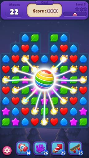 Sweet Match: Puzzle Mania apktram screenshots 1