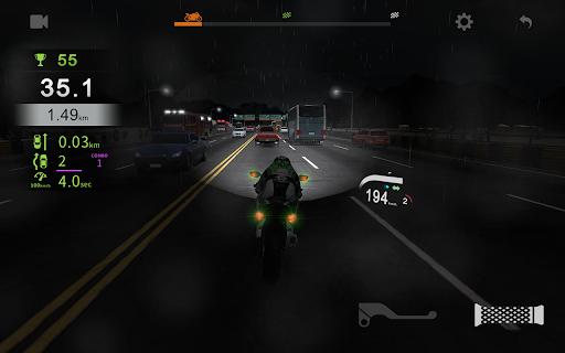Real Moto Traffic Apkfinish screenshots 16