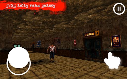 Evil Nurse Horror Hospital :Escape Horror Game screenshots 2