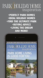 Park & Holiday Home Inspiration magazine 6.5.2 screenshots 2