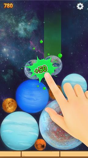 Easy Merge - Watermelon challenge  screenshots 4