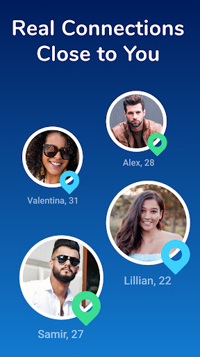 LP: Dating Cam, Video Chat & Live Talk android2mod screenshots 5