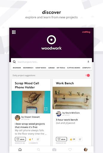 Woodworking  Screenshots 11
