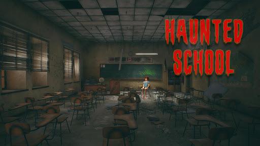 Scary Teacher: Evil School Horror Escape 1.9 Screenshots 12