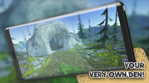 Wolf Simulator Evolution  Screenshots 11
