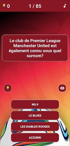 Soccer Logo Quiz  screenshots 4