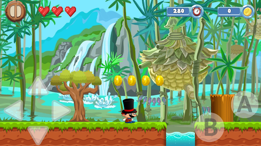 Code Triche Super Kino World mod apk screenshots 1