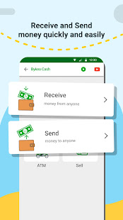 Bykea - Bike Taxi, Delivery & Payments 5.41 Screenshots 3