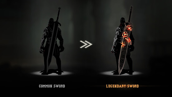Shadow of Death 2: Shadow Fighting Game Mod Apk