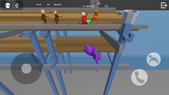 Noodleman.io – Fight Party Games Mod Apk (Unlimited Money) 3