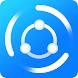データコピー - 共有アプリ, ファイル転送 - Androidアプリ