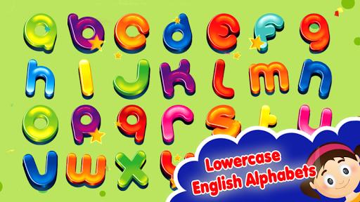 abc for Kids Learn Alphabet  screenshots 5