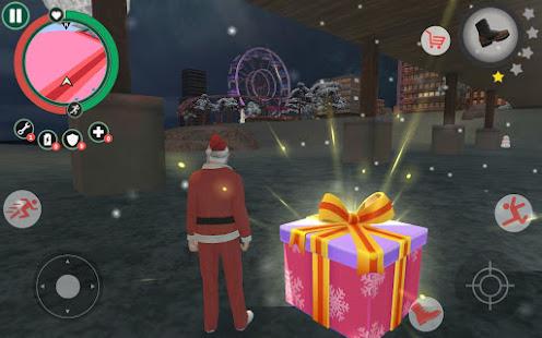 Crime Santa 1.9.5 screenshots 1