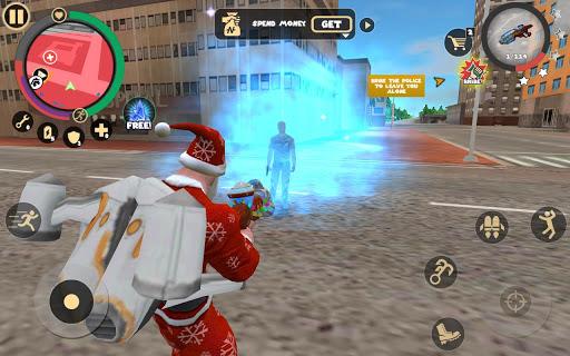 Rope Hero: Vice Town 5.0 screenshots 1