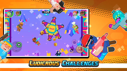 Gravity Brawl 1.0.20 screenshots 5