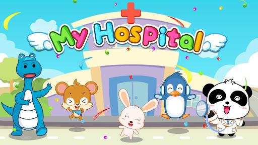 Baby Panda's Hospital 8.48.00.01 Screenshots 5