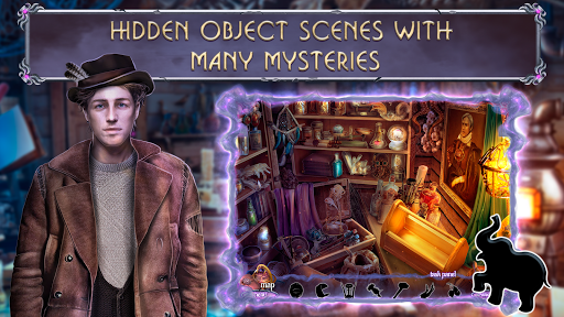 Surface: Strings of Fate - Hidden Objects 1.0.1 screenshots 12