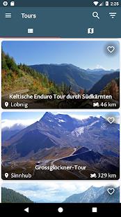 Moto Tours
