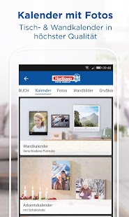 HARTLAUER FOTO WORLD, Fotobuch Pro, Fotos & mehr Screenshot