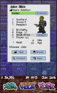 Respect Money Power 2: Advanced Gang simulation screenshots 4