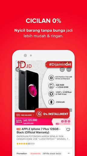 JD.ID Your Online Shopping Mall android2mod screenshots 8