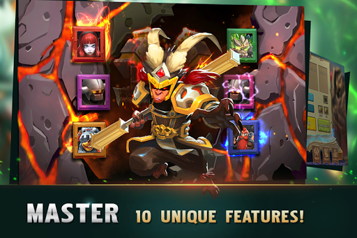 Clash of Lords: Guild Castle  screenshots 3