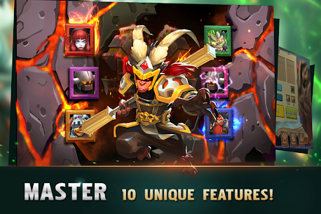 Free Clash of Lords  Guild cas tle Apk Download 2021 3