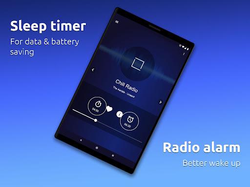 Daily Tunes - World Internet Radios & Live Streams Apkfinish screenshots 12