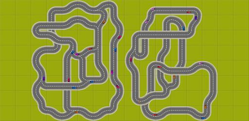 Puzzle Cars 1