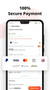 Banggood - Global leading online shop 7.24.2 APK screenshots 7