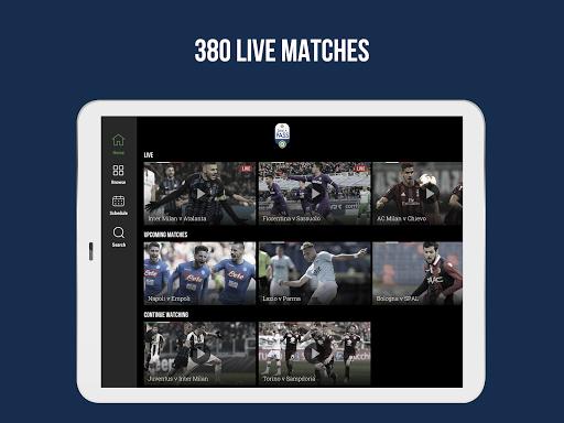 Serie A Pass 3.9.2 Screenshots 8