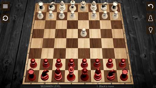Chess modavailable screenshots 15