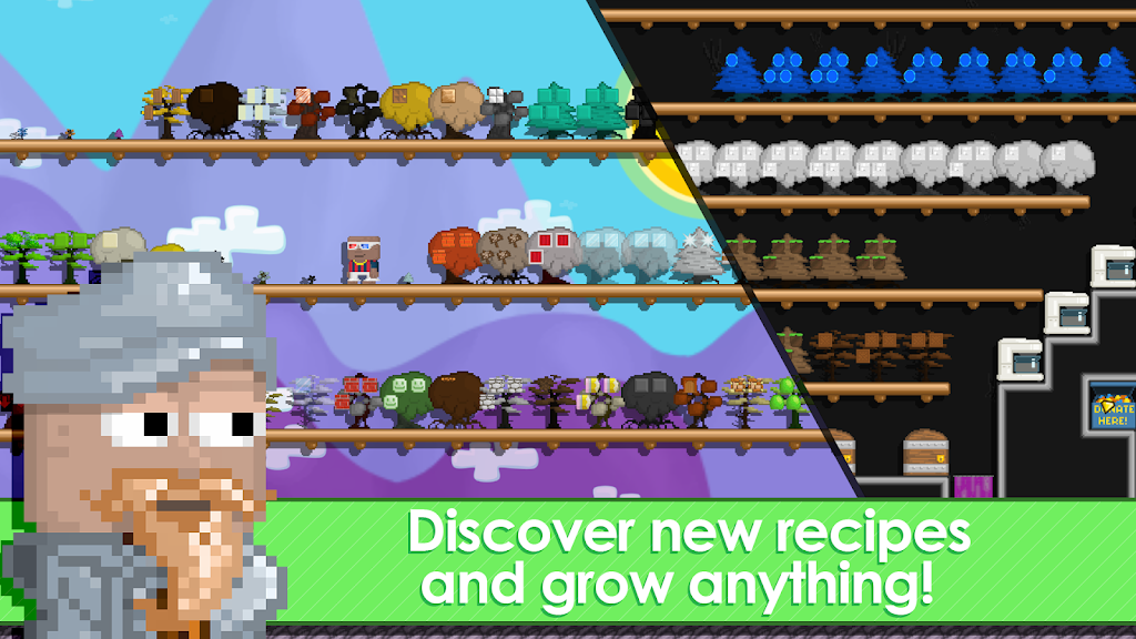 Growtopia poster 3