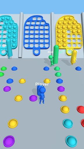 Pop It Race apkpoly screenshots 3