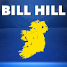 Bill Hill Wicklow APK Covergestaltung