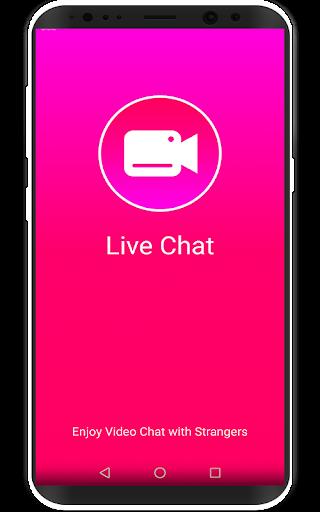Live Chat - Live Video Talk & Dating Free 3.2 Screenshots 4