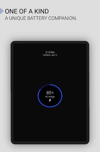 True Amps: Battery Companion apktram screenshots 6