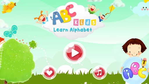 abc for Kids Learn Alphabet  screenshots 6
