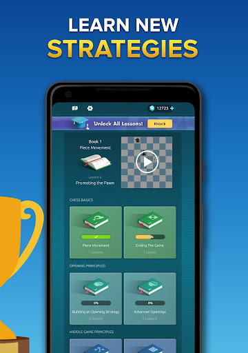 Chess Stars - Play Online  screenshots 12