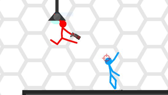 Stickman Project 0.4.1 screenshots 4