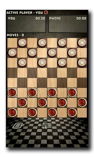 Checkers Pack : 9 Draughts Games https screenshots 1