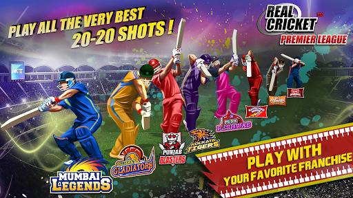 Real Cricketu2122 Premier League  Screenshots 4